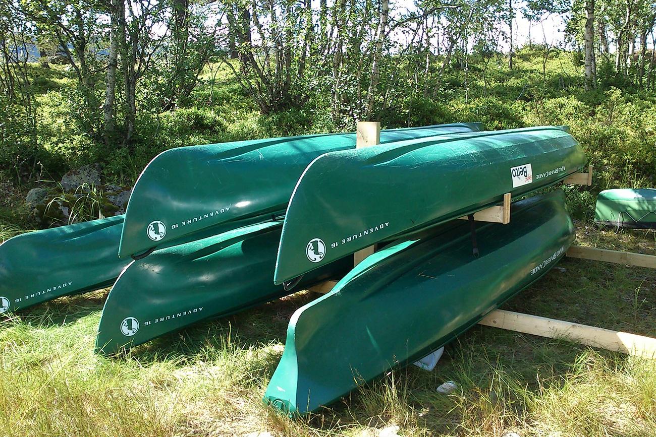 Canoe Rental 3
