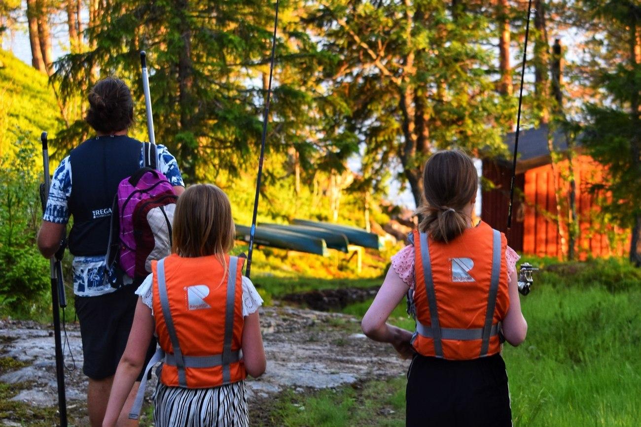 Canoe Rental Beitostølen | Beito Husky Tours